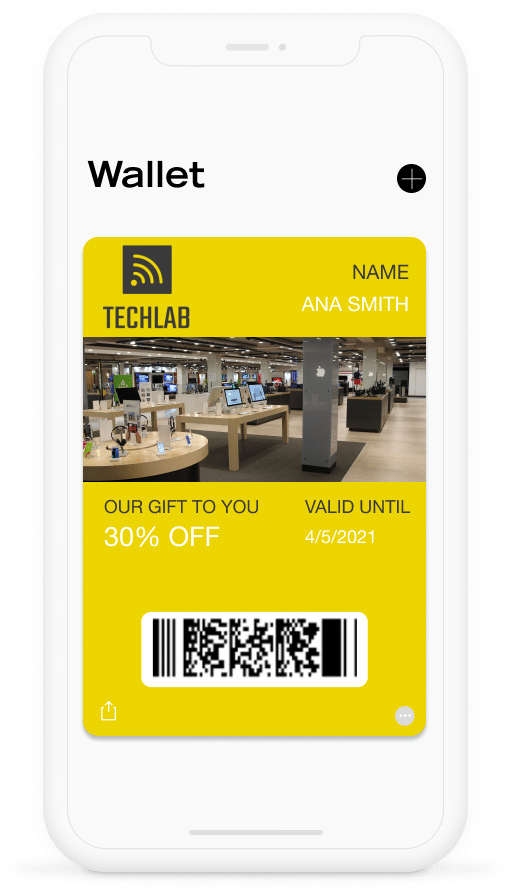 Retail Use Case